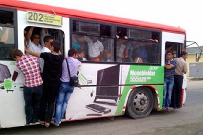 """O """"Avtobus""""la """"Çarəsiz sərnişinlər"""" gələcək..."""
