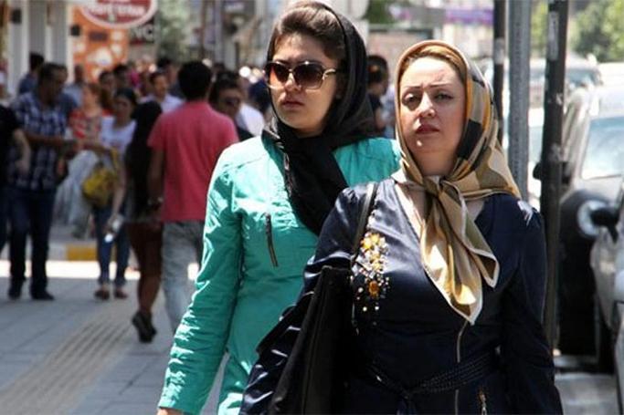«İranda şadlıq yoxdur»