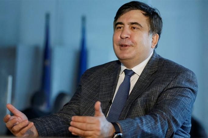 Saakaşvilinin təcrübəsinə ehtiyac