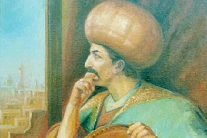 Şah İsmayıl Azərbaycandır!