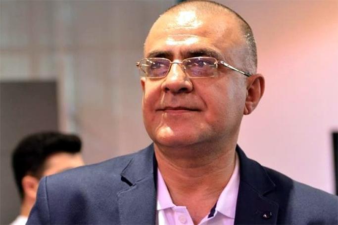 """""""Div degülsən, xatəmin xətmində Fəzlüllahi gör"""""""