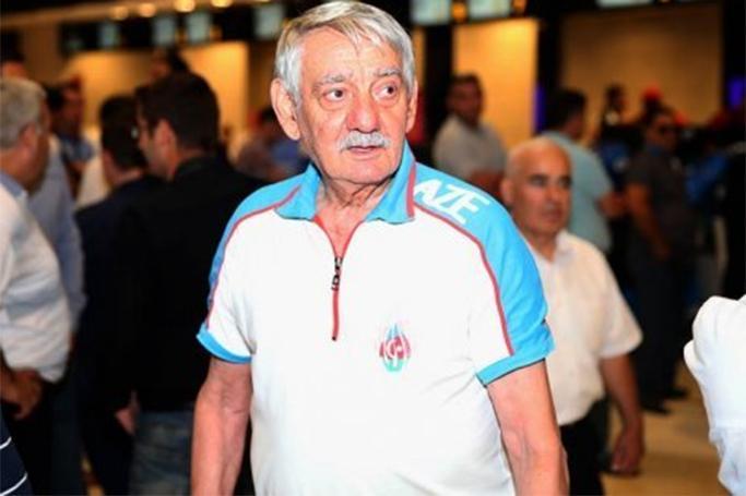 Image result for Yaşar Məmmədov qılıncoynatma