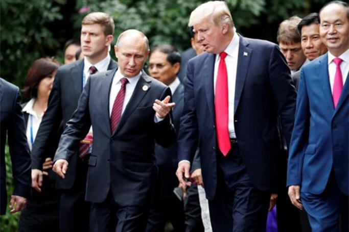 Putin liberalizmi köhnəlmiş sayır