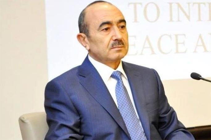 «Etnik separatizmi beynəlxalq hüququn gücü ilə durdurmaq olar»