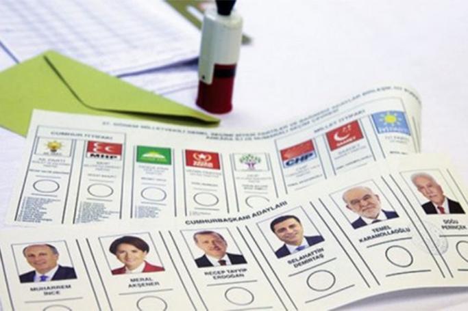 Türkiyədə seçki xaosu