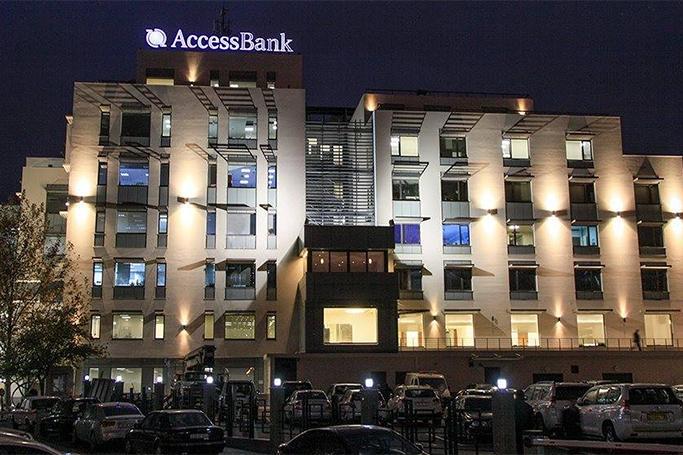 """""""Accessbank"""" daşınmaz əmlak şirkətinə çevrilir?"""