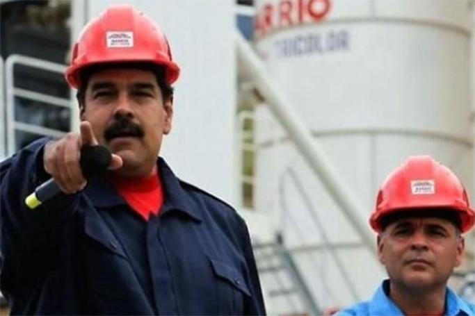 """Maduronun """"qida borusu"""" daralır"""