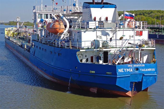 Tanker insidenti Qara Dənizə də sıçradı