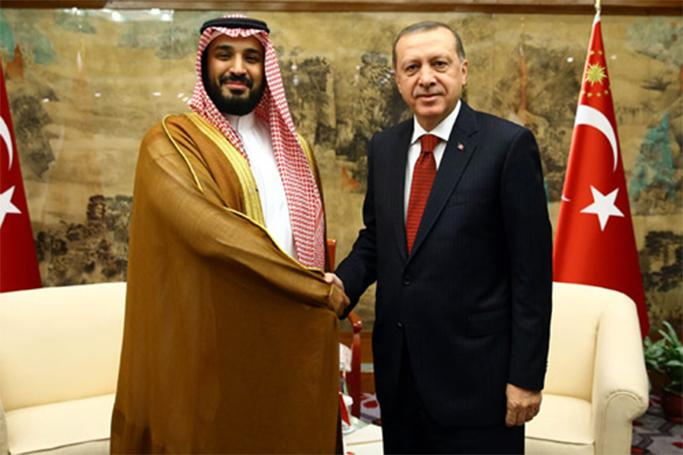 Türkiyəyə qarşı strateji plan