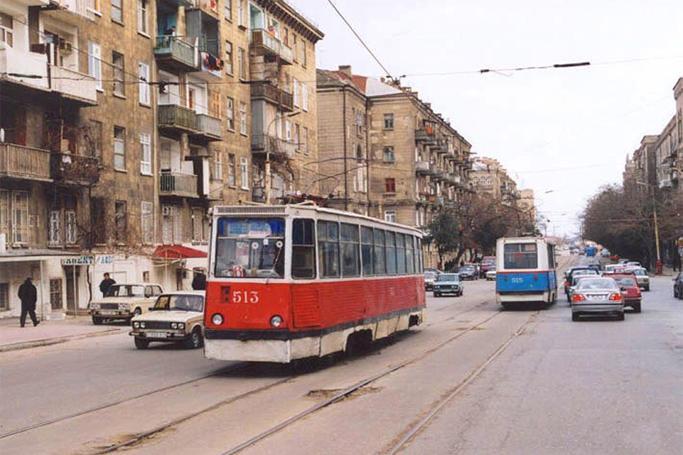 Tramvay və trolleybuslar qayıdır?