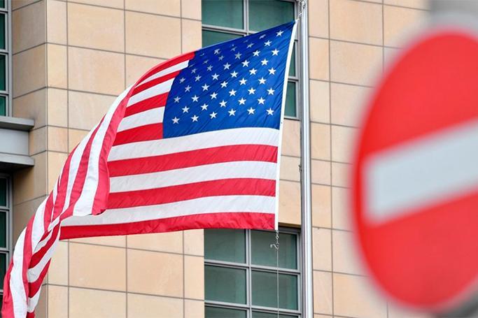 ABŞ alqışlayır